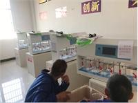 武汉梅宇实验室搅拌器-六联电动搅拌器
