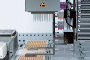 液体处理机械臂,机械臂价格,Tecan MCA384 ™多通道液体处理机械臂