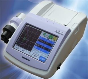 日本美能肺功能仪AS-507型