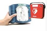 飞利浦AED自动体外除颤器HS1(M5066A)