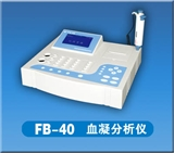 血凝仪、血液凝固分析仪、四通道凝血分析仪、半自动凝血分析仪、血凝分析仪