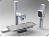 万东DRX502数字摄影系统