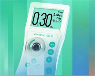 德国贝朗外周神经丛刺激器Stimuplex HNS 12