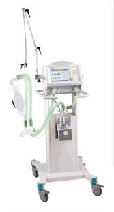 北京谊安急救呼吸机Shangrila530