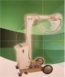 华线100毫安移动式X射线机F100
