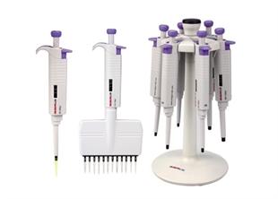 大龙MicroPette Plus全消毒手动(可调式&固定式)移液器