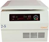 离心机厂家,台式低速离心机价格,TOMOS台式低速离心机 2-5