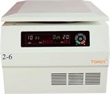 台式低速离心机价格,低速离心机,TOMOS台式低速离心机 2-6