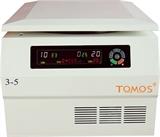 台式离心机,台式低速离心机价格,TOMOS台式低速离心机 3-5