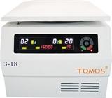 TOMOS台式高速离心机,高速离心机,台式高速离心机价格 3-18