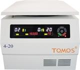 台式高速离心机,台式高速离心机价格,TOMOS台式高速离心机 4-20