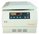 低速离心机,台式低速离心机价格,TOMOS台式低速离心机 2-4