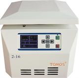 高速离心机,台式高速离心机价格,TOMOS台式高速离心机 2-16