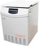 低速常温离心机,低速离心机价格,TOMOS低速大容量常温离心机 5-5