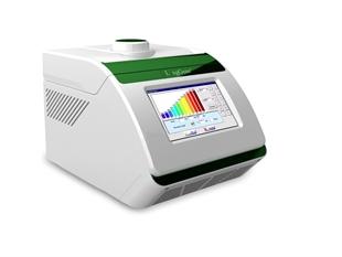 朗基A300快速梯度PCR仪