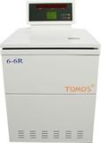 大容量冷冻离心机,台式低速冷冻离心机价格,TOMOS低速大容量冷冻离心机 6-6R