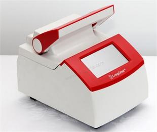 迷你PCR基因扩增仪,PCR基因扩增仪价格,朗基PCR基因扩增仪 Mini1610