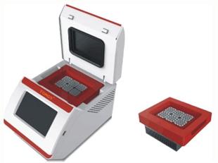超级型PCR基因扩增仪,PCR基因扩增仪 价格,朗基PCR基因扩增仪 A600