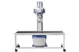 安健U臂DR(数字化X光机)