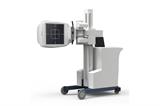安健科技移动式数字化X射线摄影系统(移动DR)