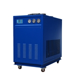 低温式冷水机