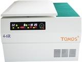 4-6R 台式低速冷冻离心机