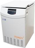 5-5R 低速大容量冷冻离心机
