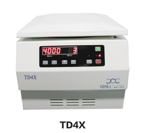 湖南可成TD4X血库离心机