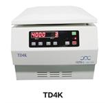 TD4K医用血型卡离心机