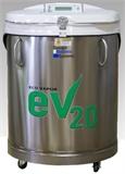 蒸汽液氮存储冻存系统