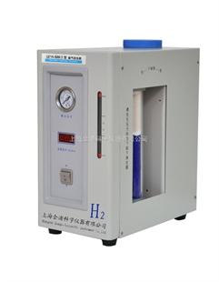 QPH-500Ⅱ型氢气发生器