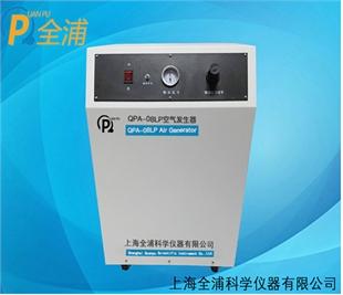 QPA-08LP型无油空气压缩机(大容量)