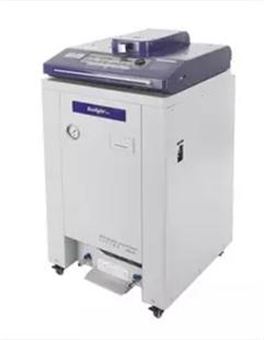 普惠PHM120全自动手动高温蒸汽灭菌器