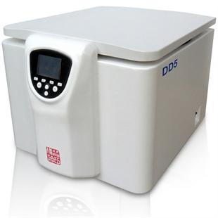 DD5自动脱帽离心机 医用离心机