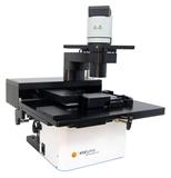 三色激发光源全自动荧光显微镜