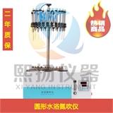 圆形氮吹仪YDCY-12L