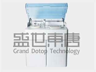 私人门诊生化分析仪 全自动高速生化分析仪 生化体检设备厂家