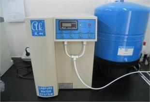 DISCOVER系列超纯水机设备