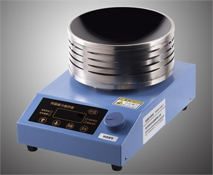 恒温定时磁力搅拌加热套HWJB-2100CT