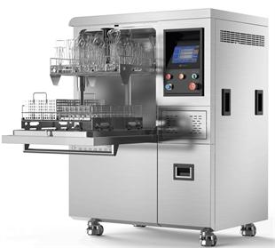 LW8558 AD实验室器皿清洗机