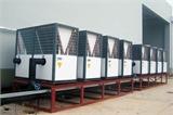 科尔顿水务中央热水供应系统