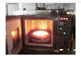 有毒气体微波高温处理窑炉设备