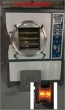 高温微波烧结炉 小型