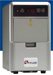 4 titude-4S3半自动热封膜仪