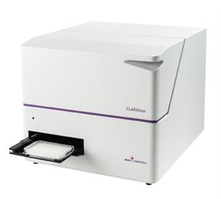 CLARIOstar全功能多功能酶标仪