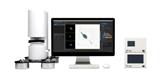 亚超高分辨率全息断层扫描细胞荧光成像系统