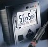 Stratos Pro 彩显用于 pH 值、传导率或氧气的分析测量仪