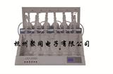 浙江全自动一体化蒸馏仪