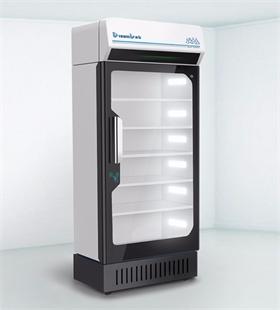 智能净气型储药柜