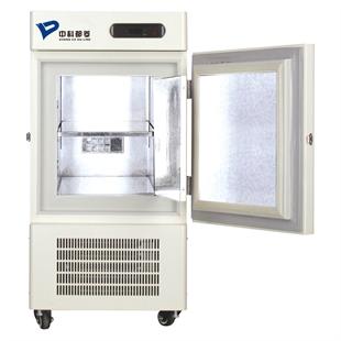 中科都菱 -25/-40℃低温保存箱 MDF-40V50